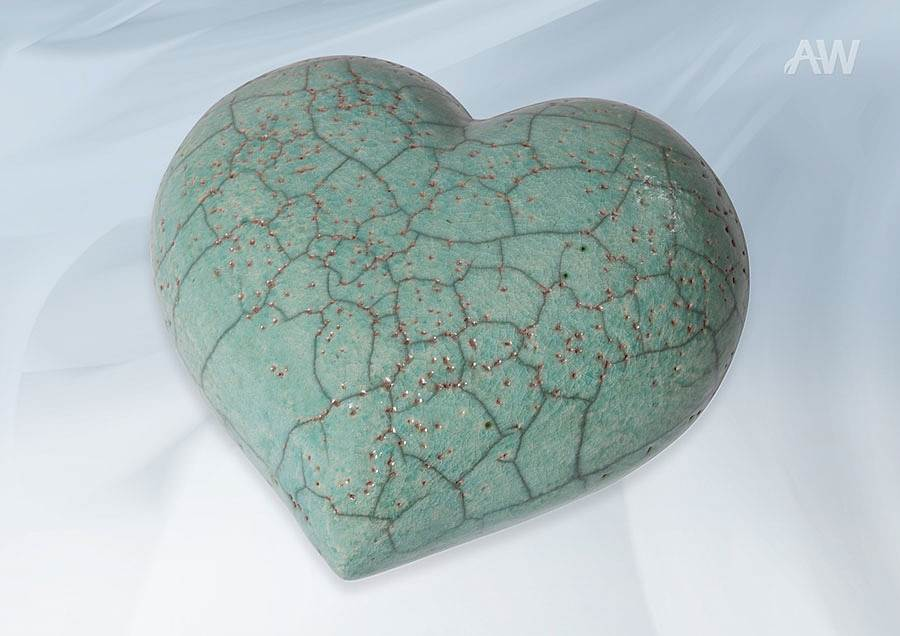 COEUR TURQUOISE